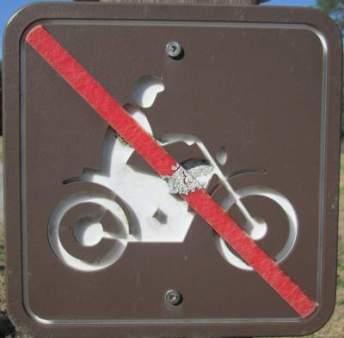 No-motorcycle-sign-Blackwater-Rail-Trail-FL-02-16-2016