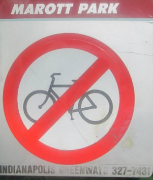 No-bicyce-symbol-sign-Monon-Trail-IL-2015-08-23