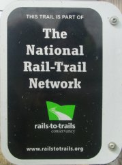 National-rail-trail-network-sign-W&OD-Rail-Trail-VA-2015-10-6&7