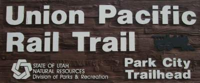 Park-City-sign-Union-Pacific-Rail-Trail-Park-City-to-Echo-UT-5-1-2016