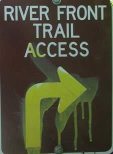 Access-sign-Missoula-River-Front-Trails-MT-5-18-2016