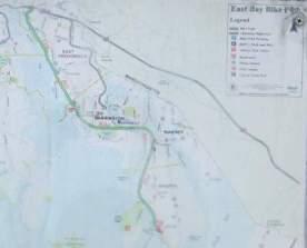 Map-sign-East-Bay-Bike-Path-RI-9-6&7-2016