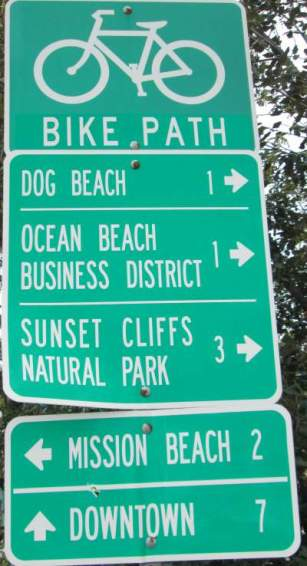 Distances-sign-San-Diego-River-Trail-CA-4-13-2016