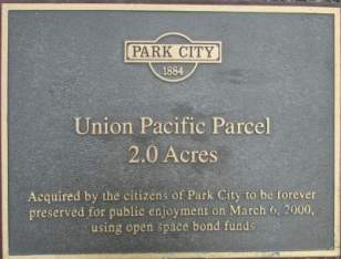 Parcel-sign-Union-Pacific-Rail-Trail-Park-City-to-Echo-UT-5-1-2016