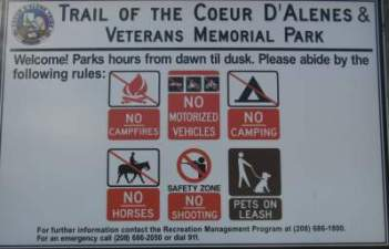 Rules-sign-Trail-of-the-Coeur-d'Alenes-ID-5-12-2016