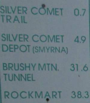 Distances-sign-Silver-Comet-Trail-GA-5-11-to-14-2015