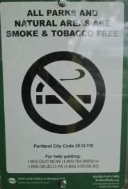 Smoke-free-sign-Springwater-Corridor-Portland-OR-4-25-2016