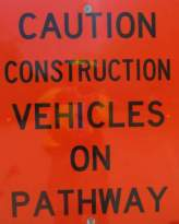 Construction-sign-Missoula-River-Front-Trails-MT-5-18-2016