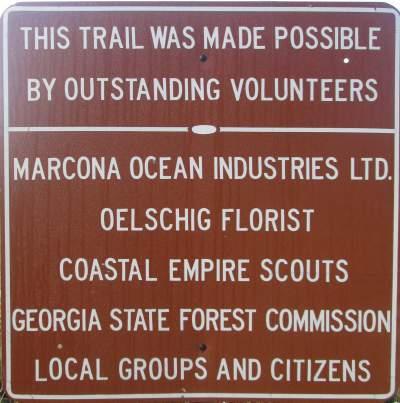 Volunteer-sign-McQueens-Tybee-Island-Rail-Trail-GA-02-20-2016