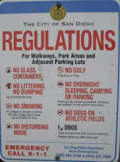 Regulations-sign-San-Diego-River-Trail-CA-4-13-2016