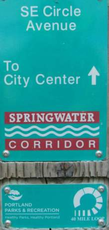 Direction-sign-Springwater-Corridor-Portland-OR-4-25-2016