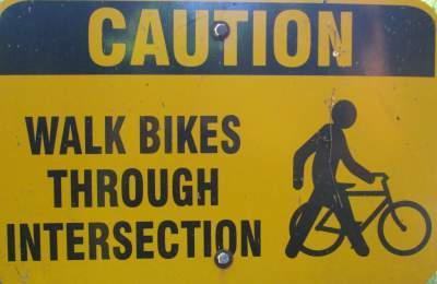 Walk-bikes-sign-Torrey-C-Brown-Rail-Trail-MD-10-4-2016