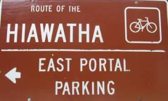 Parking-sign-Route-of-the-Hiawatha-ID-5-26-2016