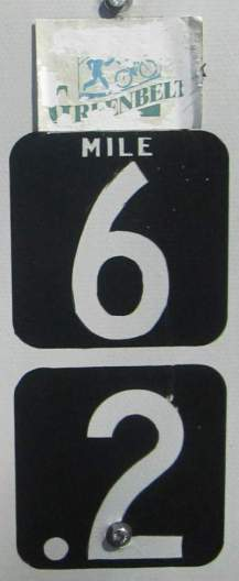 Mile-6.2-sign-Kingsport-Greenbelt-TN-11-2-2016