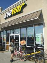 Sandra-Schmid-Subway-lunch-on-Kingsport-Greenbelt-TN-11-2-2016