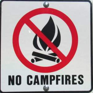 No-campfires-sign-Trail-of-the-Coeur-d'Alenes-ID-5-12-2016