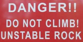 Do-not-climb-sign-Torrey-C-Brown-Rail-Trail-MD-10-4-2016