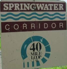 40-mile-loop-sign-Springwater-Corridor-Portland-OR-4-25-2016