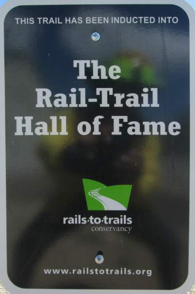 Rail-Trail-Hall-of-Fame-sign-Union-Pacific-Rail-Trail-Park-City-to-Echo-UT-5-1-2016