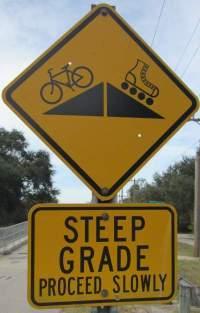 Steep-grade-sign-Pinellas-Rail-Trail-FL-1-25-2016