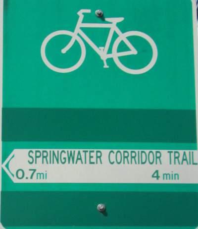 Distance-sign-Springwater-Corridor-Portland-OR-4-25-2016