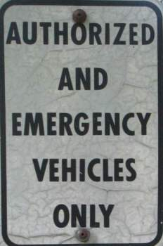 Authorized-vehicles-sign-Torrey-C-Brown-Rail-Trail-MD-10-4-2016