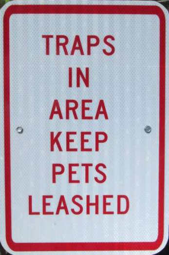 Traps-in-area-sign-Union-Pacific-Rail-Trail-Park-City-to-Echo-UT-5-1-2016
