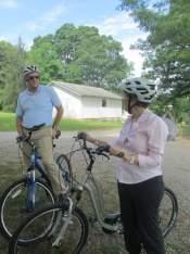 David-and-Sharon-Ward-Blk-Mtn-NC-ride-7-30-2016
