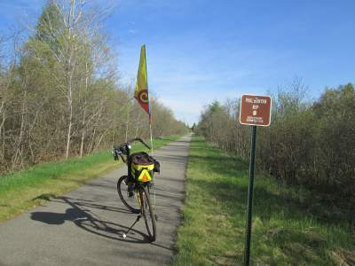 Jim-Schmid's-Bacchetta-Giro-recumbent-RP-8-Paul-Bunyan-Trail-MN-5-14-17