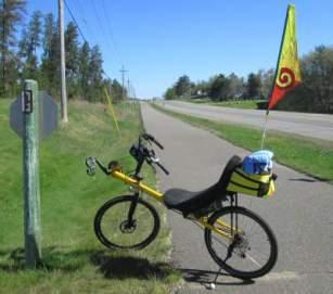 Jim-Schmid's-Bacchetta-Giro-recumbent-MP-11-Paul-Bunyan-Trail-MN-5-11-17