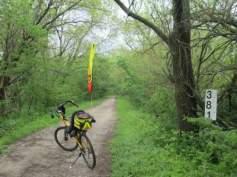 Jim-Schmid's-Bacchetta-Giro-recumbent-MP-381-Wabash-Trail-IA-5-17-17