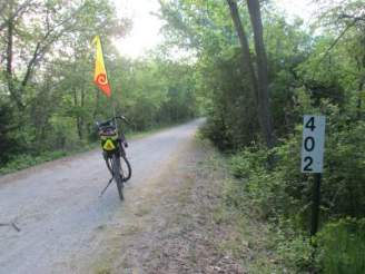 Jim-Schmid's-Bacchetta-Giro-recumbent-MP-402-Wabash-Trail-IA-5-16-17