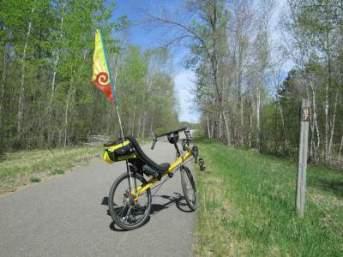 Jim-Schmid's-Bacchetta-Giro-recumbent-MP-67-Paul-Bunyan-Trail-MN-5-13-17