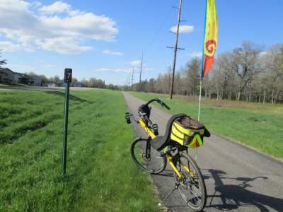 Jim-Schmid's-Bacchetta-Giro-recumbent-MP-7-Paul-Bunyan-Trail-MN-5-10-17