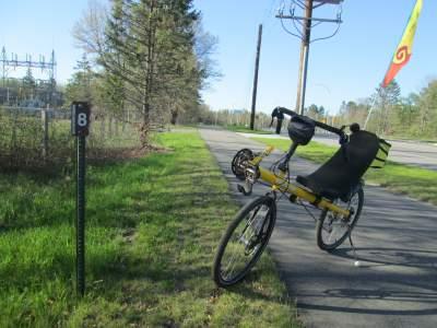 Jim-Schmid's-Bacchetta-Giro-recumbent-MP-8-Paul-Bunyan-Trail-MN-5-10-17