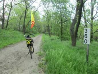 Jim-Schmid's-Bacchetta-Giro-recumbent-MP-360-Wabash-Trail-IA-5-18-17