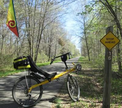 Jim-Schmid's-Bacchetta-Giro-recumbent-MP-16-Paul-Bunyan-Trail-MN-5-11-17