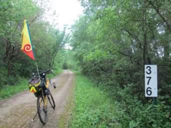 Jim-Schmid's-Bacchetta-Giro-recumbent-MP-376-Wabash-Trail-IA-5-17-17