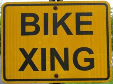 Bike-Xing-sign-Great-Miami-River-Trail-Dayton-OH-5-3-17