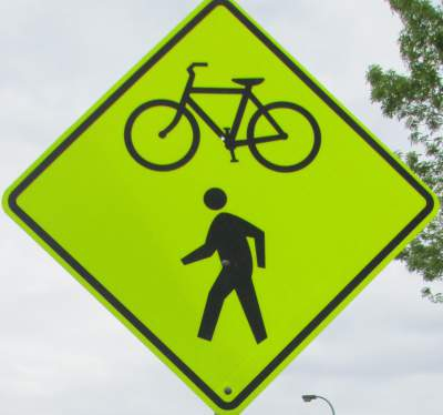 Bike-ped-sign-Midtown-Greenway-Minn-MN-5-10-17