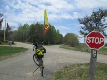 Jim-Schmid's-Bacchetta-Giro-recumbent-MP-47-Paul-Bunyan-Trail-MN-5-12-17