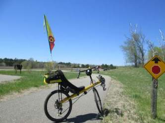 Jim-Schmid's-Bacchetta-Giro-recumbent-MP-77-Paul-Bunyan-Trail-MN-5-13-17