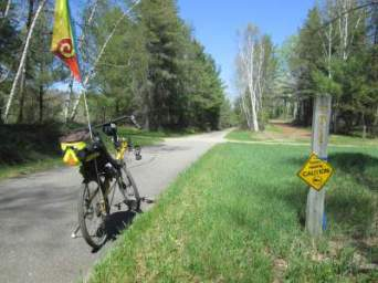 Jim-Schmid's-Bacchetta-Giro-recumbent-MP-22-Paul-Bunyan-Trail-MN-5-13-17