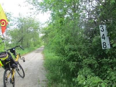 Jim-Schmid's-Bacchetta-Giro-recumbent-MP-348-Wabash-Trail-IA-5-18-17