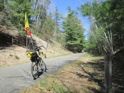 Jim-Schmid's-Bacchetta-Giro-recumbent-MP-24-Paul-Bunyan-Trail-MN-5-13-17