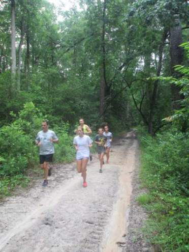 Runners-Cathedral-Aisle-Trail-Aiken-SC-6-21-17
