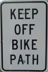 Keep-off-sign-Wabash-Trail-IA-5-18-17