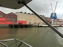 Innovation Dock at Port of Rotterdam