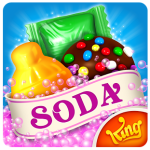 Candy Crush Soda Saga v1.73.9 MOD APK