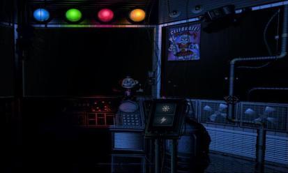 Five Nights at Freddy SL 1.0.1 APK